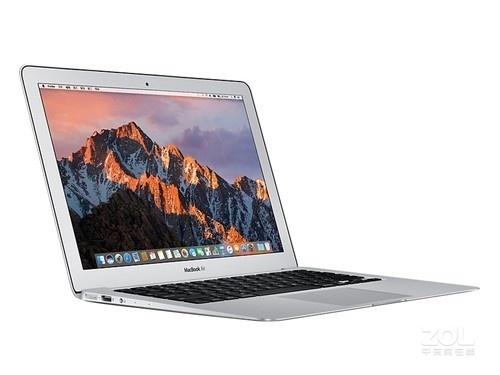 苹果电脑MQD32 13.3寸 128G 银川6300