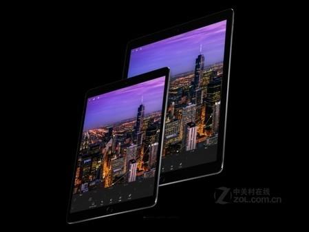 苹果 10.5英寸iPad Pro(64GB/WLAN)平板电脑安徽有售