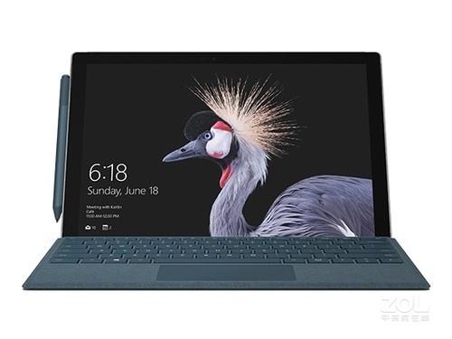 0键盘套装 微软surface Pro促销5800元