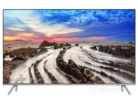 画面清晰 三星65MU7700电视银川促销
