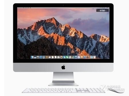 苹果iMac(MNDY2CH/A)一体电脑仅8498