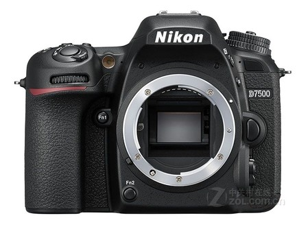 尼康D7500售价7300元