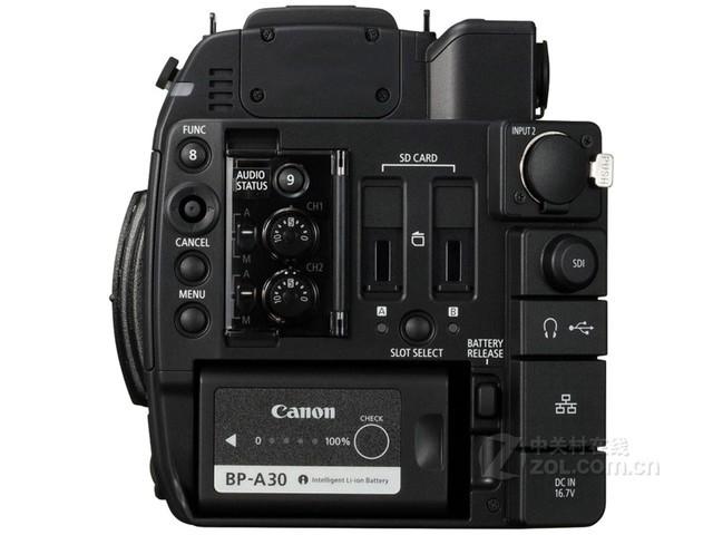 佳能C200高清摄像机 济南报价45500元