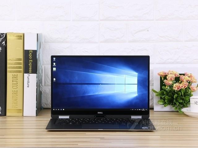 戴尔XPS 13-9365-D1805TS笔记本安徽报价12888元