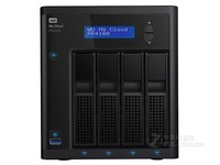 西部数据My Cloud Pro PR4100太原仅售4200元