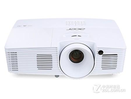 商务高清投影 Acer V35X合肥售3750元