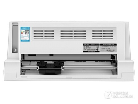 得力DE-620K 针式的打印机济南特价650元