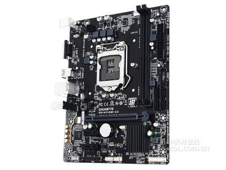 9宁波技嘉H110M-S2抗静电主板仅售445元