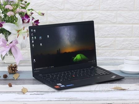 高端商务 ThinkPad X1-07CD优惠价7830元