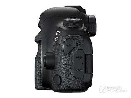 全幅单反相机 佳能6D2单机报价为7800元