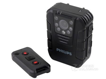 6支持1080p拍摄飞利浦VTR8100售1380元