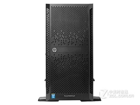 HP ProLiant ML350 Gen9服务器11760元