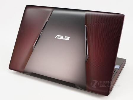 配置升级 华硕FX53VD7700笔记本售6499元
