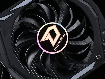迪兰RX 550 酷能 2G
