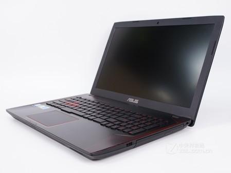0家庭游玩影音笔记本 华硕飞行壁垒FX53V  重庆特价而沽5450元