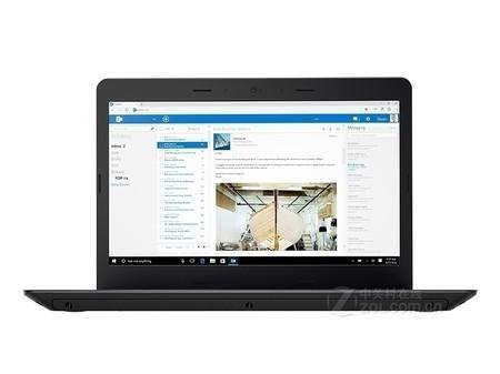 沉稳的外观设计ThinkPad E475售2850元