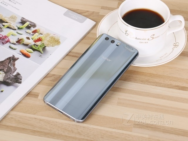 推荐 荣耀9(6G+64GB)青岛热卖2650元