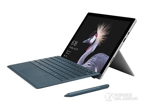 轻薄便携 微软 Surface Pro特价7688元