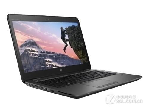 便捷可靠 HP ZBook 14U G4天津10621元