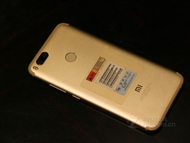 双摄头 小米5X(全网通)西宁热卖1699元