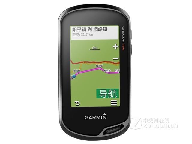佳明Oregon 750手持GPS 济南促销5580元