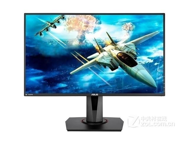 专业电竞显示器 华硕VG278Q特价2299元