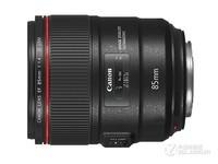 佳能EF85MM/F1.4L 镜头促销价10900元