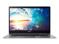 金属轻薄本 高颜值宏碁Acer SF315笔记本南宁出售