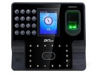 中控智慧iFace102促销 在家可以不打卡吗