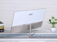 低蓝光设置 AOC I2789FH8 热卖售价1605元
