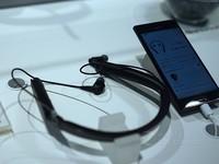 智能降噪索尼WI-1000X耳机山西1499元