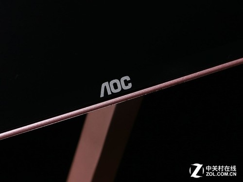 优雅如你  AOC I2481FX/BW安徽仅售960