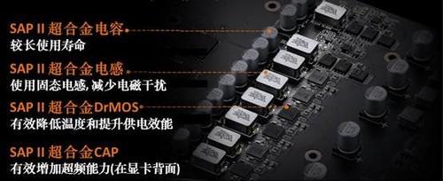 挑战Ti必备 华硕ROG STRIX RX580游戏显卡