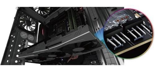 游戏体验更爽 华硕ROG STRIX GTX1070售3599元