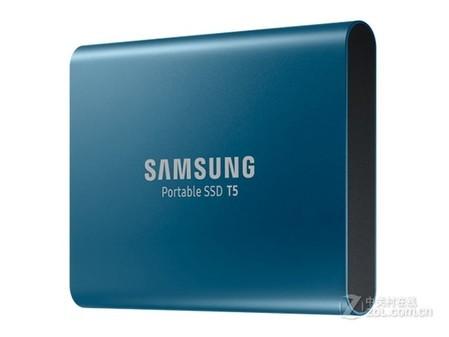 三星T5(500GB)固态硬盘太原和瑞829元