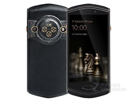 独特个性 新款8848钛金手机M4西安特惠