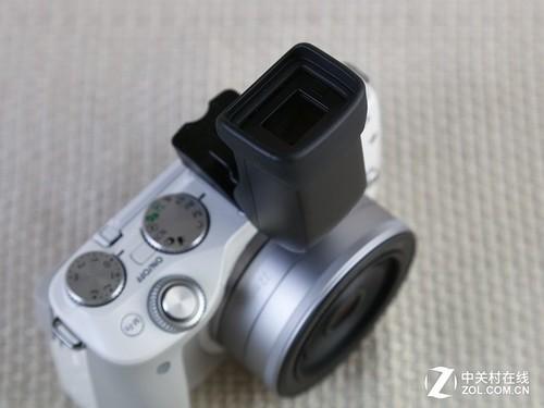 触控翻转屏 佳能EOS M3安徽蚌埠仅售3199
