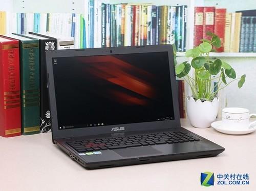 GTX1050显卡 华硕FX53VD安徽仅售5199元