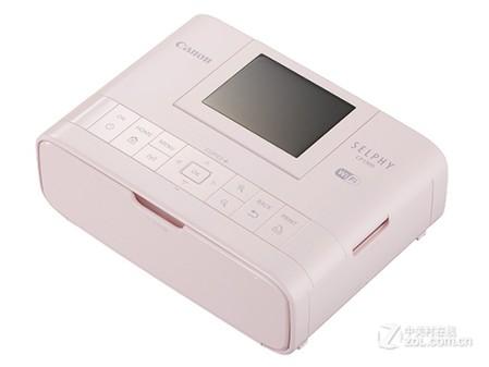 新功能体验佳能CP1300杭州售1099元
