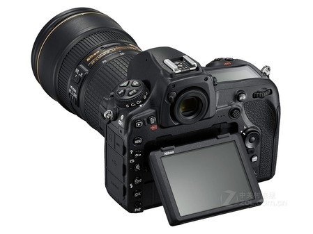 9专业级单反重庆尼康D850相机售18999元
