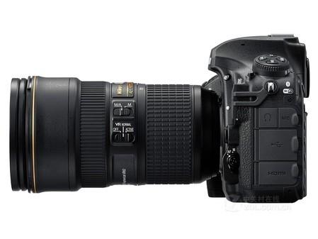 4用色彩感知世界 尼康D850相机 售18000元