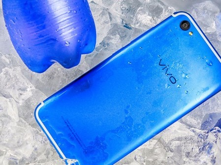 有了它不想再看iPhone 8 vivo X9s售2698