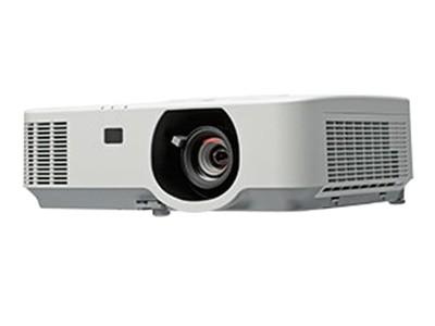 高端高亮投影机 NEC CF6500X新品现货18999元