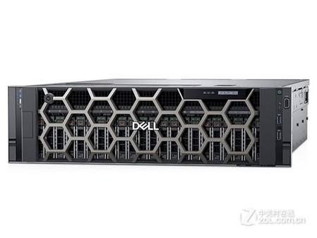 戴尔PowerEdge R940 机架式服务器售47500