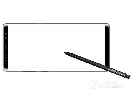 全视曲面屏 三星GALAXY Note 8安徽售7189元