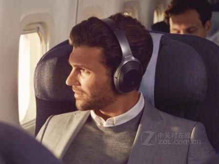 音· Sony  WH-H900N无线降噪耳机更出色