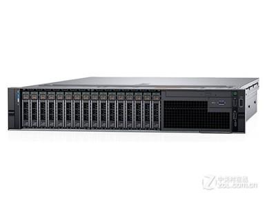 高端服务器 戴尔PowerEdge R740仅售18399元