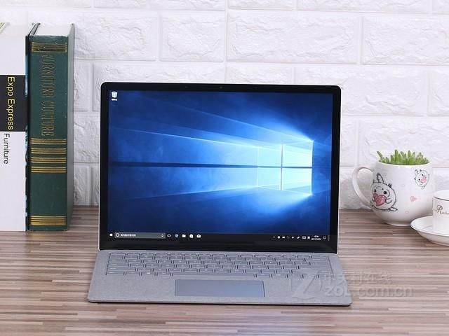 纤薄本 微软Surface Laptop特价7888元