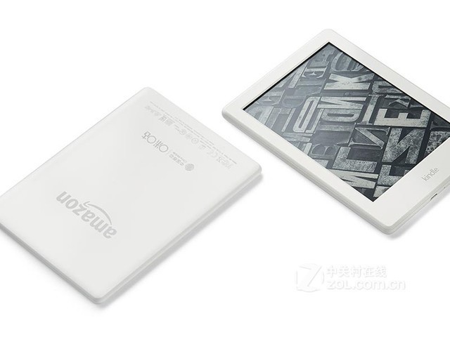 亚马逊Kindle X咪咕版阅读器济南促销