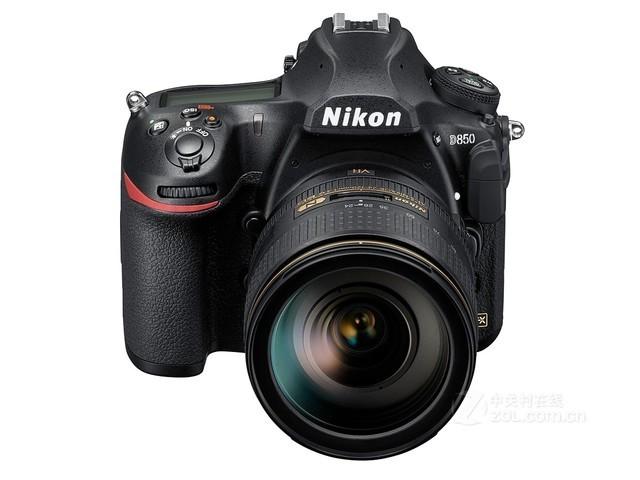 高端单反数码相机 尼康D850  淄博促销